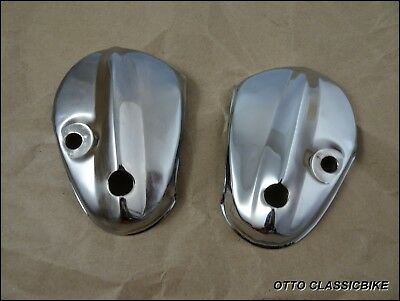 NEW HONDA C50 C70 C90 FRONT FORK TOP COVER