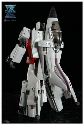 Transformers Toys Zeta ZB-04 Catapult G1 Superion Slingshot figure New In Stock