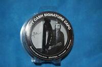 Dunlop Johnny Cash Signature Victor Flat Capo, Jcs-50f