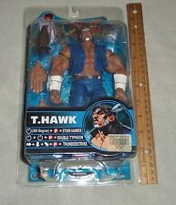 Street Fighter Sota Toys T.HAWK Figure Round 2