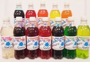 2-x-500ml-BOTTLES-OF-SLUSH-PUPPY-SYRUPS-SNOW-CONE-SYRUPS-PICK-YOUR-OWN-FLAVOURS