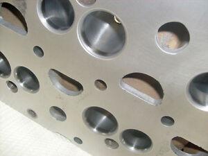 Instandsetzung-Reparatur-VR6-Zylinderkopf-Schweissen-von-Wasseranfressungen