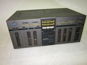 Pioneer-sa-05-Stereo-Verstaerker-Power-getestet-defekt-ist