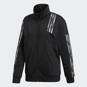 adidas Originals x Danielle Cathari Firebird Tracktop Sizes 6-14 Black RRP £85
