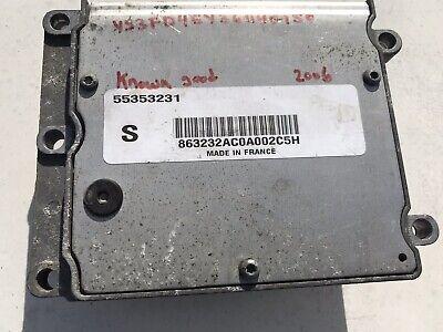 Acura EL ECM ECU PCM Engine Computer Repair /& Return  Acura ECM Repair