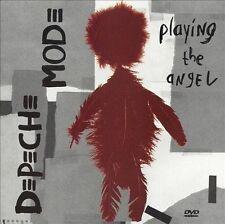 Playing the Angel [Bonus DVD] [Bonus Tracks] [Limited] by Depeche Mode (CD, Oct…