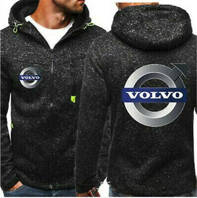 2019 Hot Lexus Hoodie Men Jacket Full Sweatshirts warm Coat