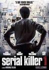 Serial Killer 1 Region 1 DVD
