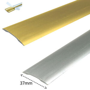 Euro Self Adhesive Sticky Cover Strip Vinyl Carpet Door