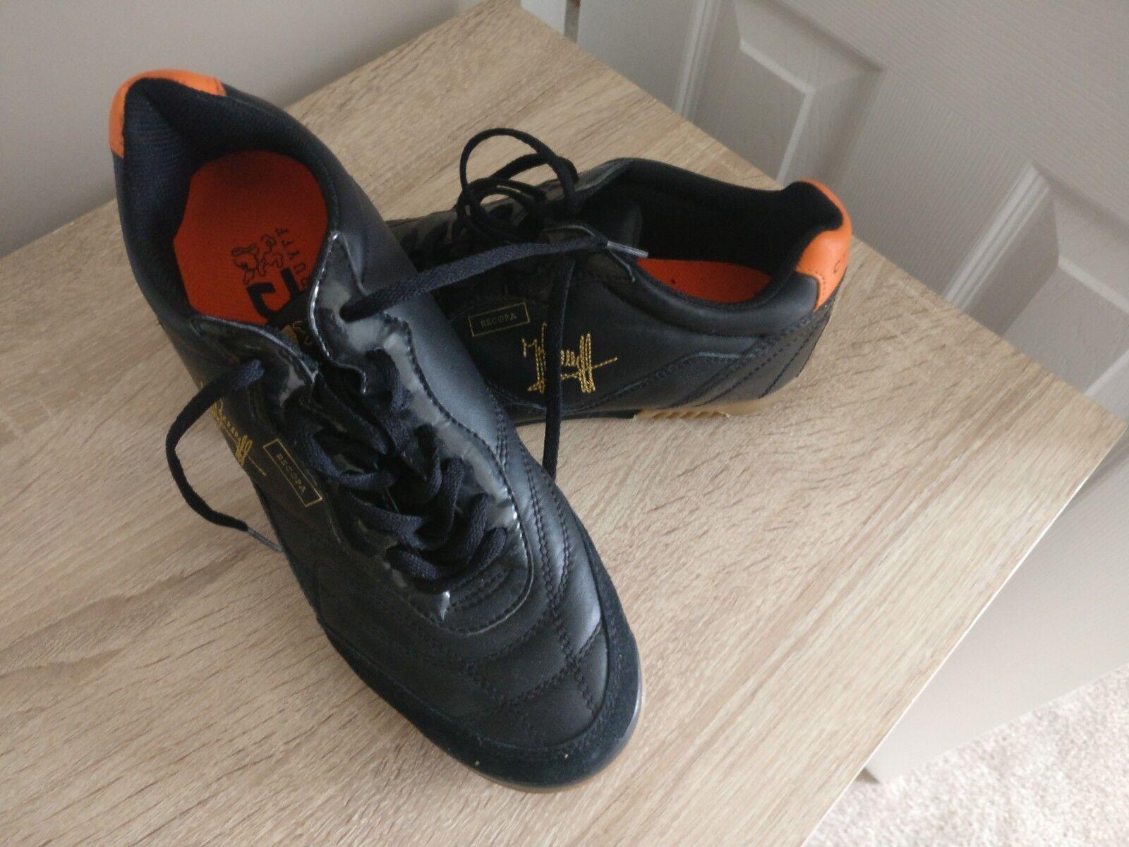 Cruyff Zapatillas Entrenamiento Tamaño 8 par de edición limitada