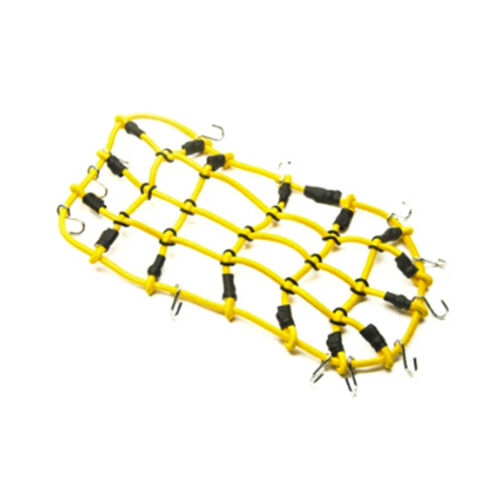 1//10 scale RC rockcrawler accessory luggage roof racknet for scx10 D90 rc car FO