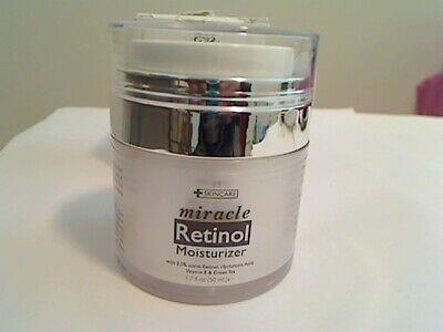 Radha Beauty Retinol Moisturizer Miracle Cream - 1.7 oz (1 ...