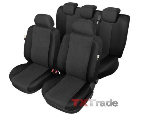 passgenaue Sitzbezüge Set VW Caddy III 2004 Sitzbezug Schonbezüge ARES