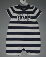 Baby Boy Clothes, 12-18 Months, Original Baby Gap Coveralls/match Snap