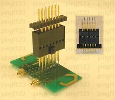 Bdm 100 Ecu Spring Loaded Probe Adapter 12 Position