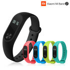 NEW 2016 Original Xiaomi Mi Band 2 Smart Wristband Bracelet Heart Rate Monitor