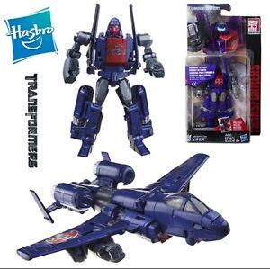 Transformers Generations Combiner Wars Viper