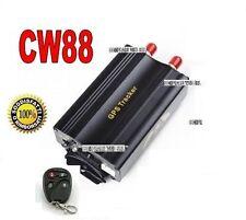 MINI TRACKER GPS ANTIFURTO LOCALIZZATORE SATELLITARE TK103 TK104 PLUS CW68