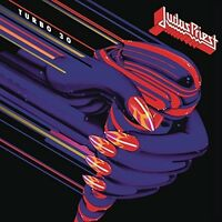 Judas Priest - Turbo 30 [new Vinyl]