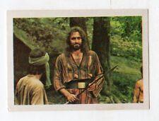 figurina - SANDOKAN ALLA RISCOSSA BOY 1976 - numero 148
