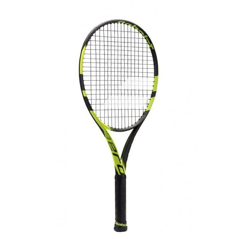 Babolat Pure Aero Junior 26 Griff L1 4 1 8 Tennis Racquet