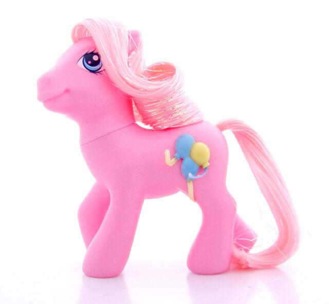 My Little Pony Vintage G3 2007 Collectors 2 Pinkie Pie Comic Con Art For Sale Online Ebay