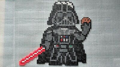 Pixel Art Hama Beads Marvel Star Wars Jeux Vidéos