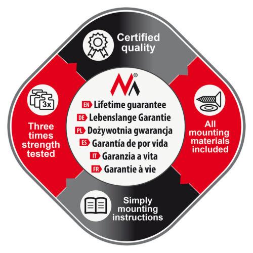 Monitor Halterung Monitorarm Tischhalterung 360° 13-27 Zoll Lebenslange Garantie