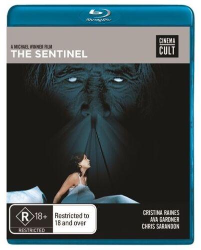 1 of 1 - The Sentinel (Cinema Cult) NEW/Sealed - Blu-Ray Region B