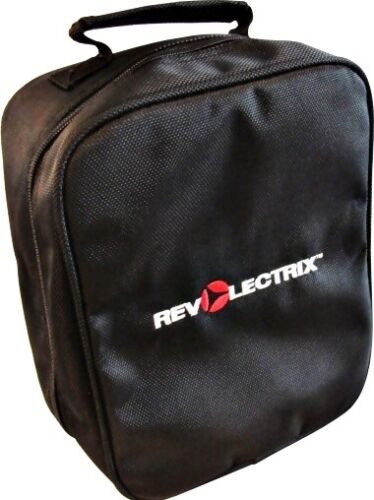 NEW Revolectrix Water-Proof Tough Transmitter Carry Bag Powerlab 6//8