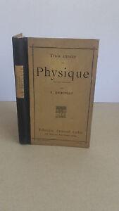 E-Drincourt-Tres-Anos-de-Fisica-1912-Armand-Colin