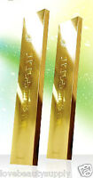 Sensual Remi Gold Yaki Weave 100% Indian Human Hair 10, 12, 14