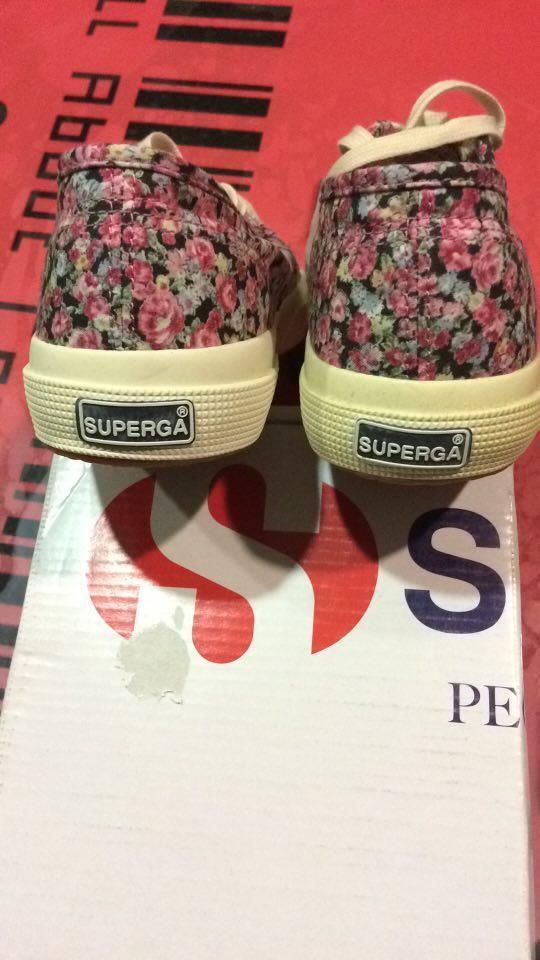 Superga Superga Superga Women Shoes Us Size 8.Brand New