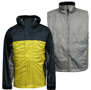 32086f6d92d7 Nike ACG All Conditions Gear Zizo Mens Coat 2in1 Ski Snow Jacket ...