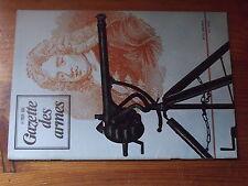 $$3 Revue Gazette des armes N°27 Fusil de chasse  Puckle  Tir gros calibre  Arc