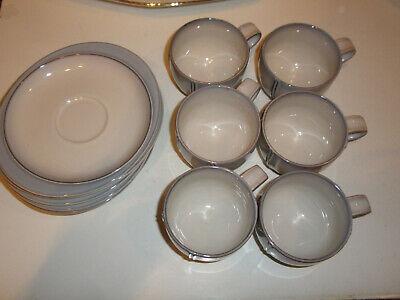 Thomas Casa Ombra Kuchenteller oval Keramik !!!! !!