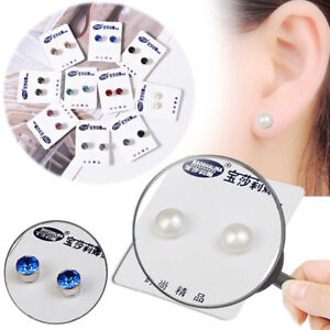 Fashion-Magnetic-Health-Care-Earring-Weight-Loss-Earring-Slimming-Stud-Earrin-NT