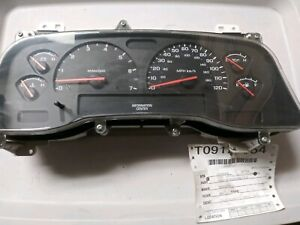 2002-Dodge-Dakota-Cluster-Speedometer-OEM