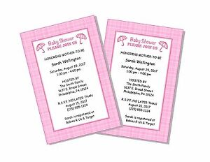 24-Personalized-Baby-Shower-Invitation-Pink-Plaid