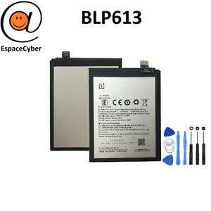 Batterie-OnePlus-BLP613-OnePlus-3-3000mAh-3-8V-Qualite-original
