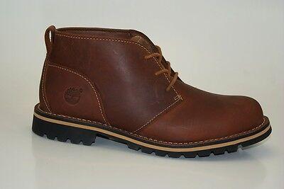 Timberland Grantly Chukka Boots Schnürschuhe Knöchelhoch Herren Schuhe A12IA | eBay