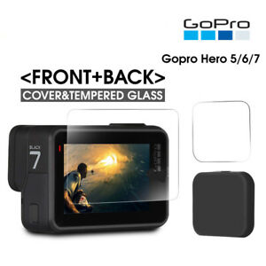 Protector-Cover-Lens-Cap-For-GoPro-Hero-7-6-5-Black-action-Camera-Accessories