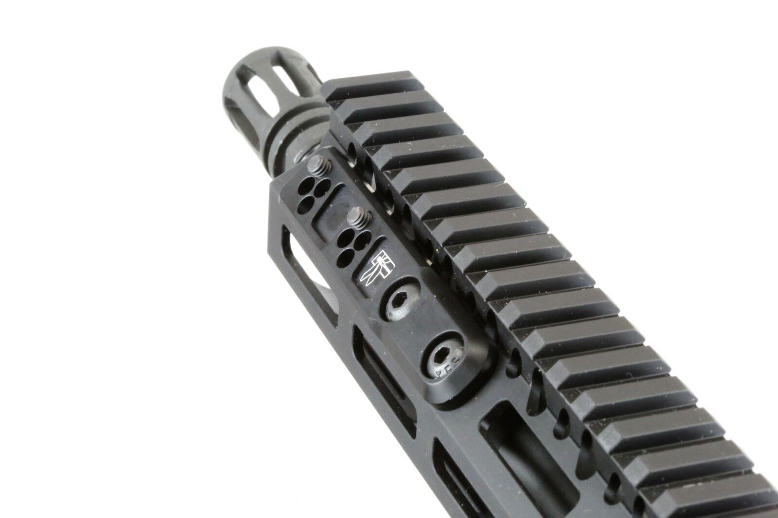 Haley Strategic Thorntail6 M-LOK® Offset Light Mount by Impact Weapons