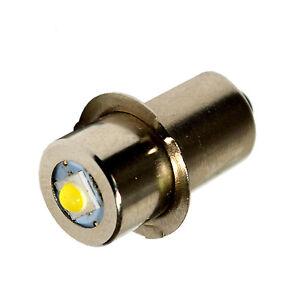 High Power Upgrade Bulb 3w Led 100lm For Ryobi Ridgid