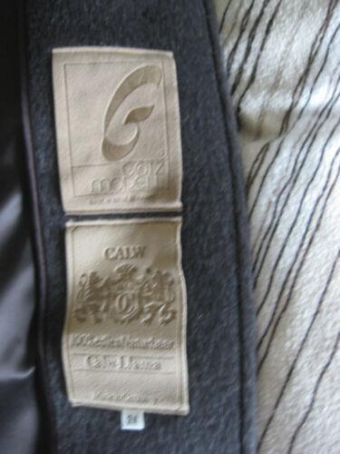 Gotz Morinowolle Made 46 Gr Traum Germany Von Mohair 44 Mantel In OHqZ6wE