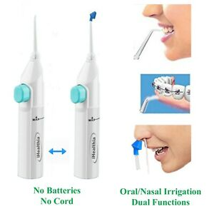 Portable-Travel-Water-Flosser-Manual-Oral-Irrigator-With-Nasal-Wash-Tip