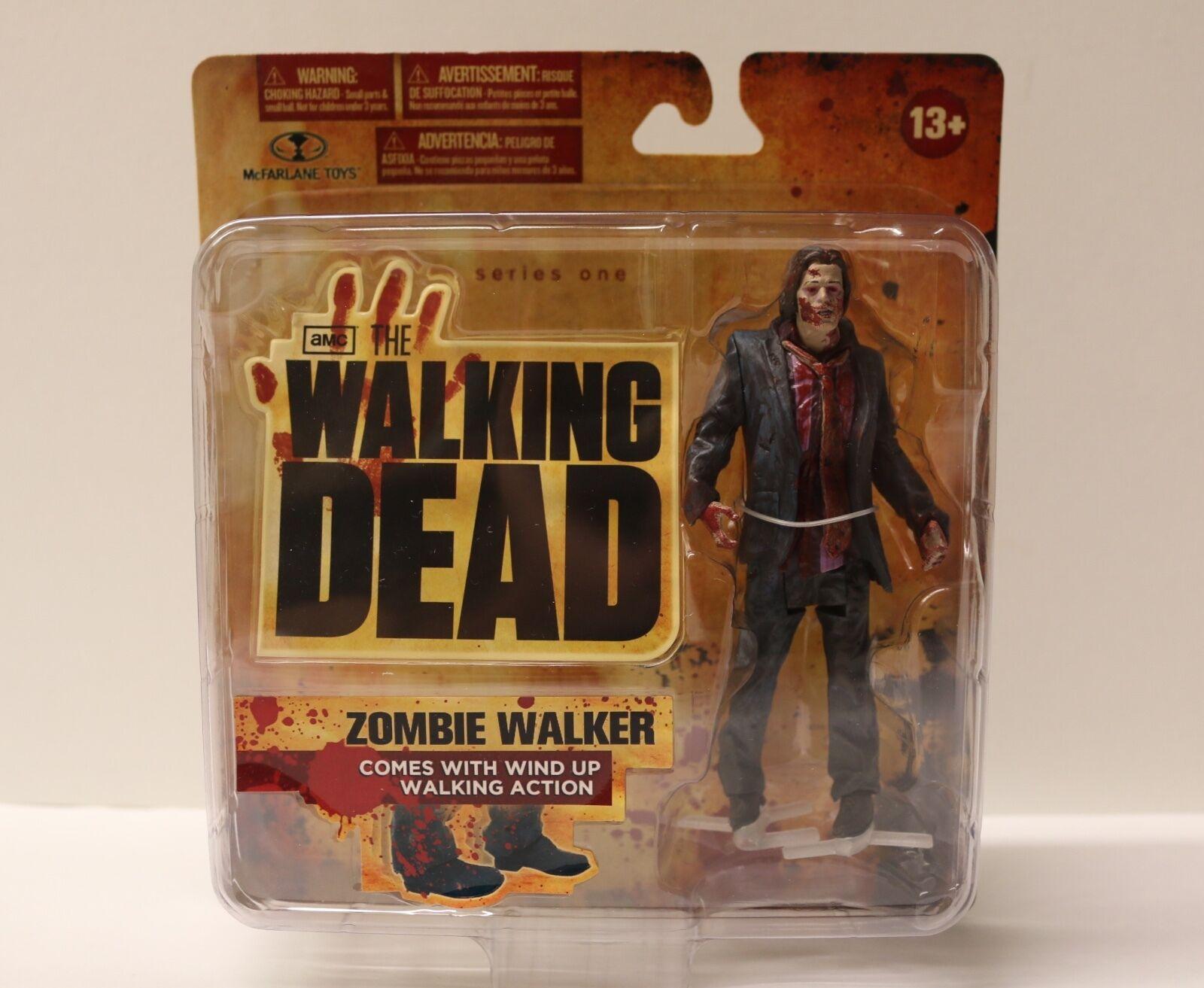 Zombie zombie - serie 1 mcfarlane spielzeug nett