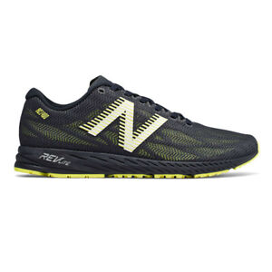 NEW-Balance-Scarpe-Da-Uomo-1400v6-Racing-nero-Sport-Running-traspirante