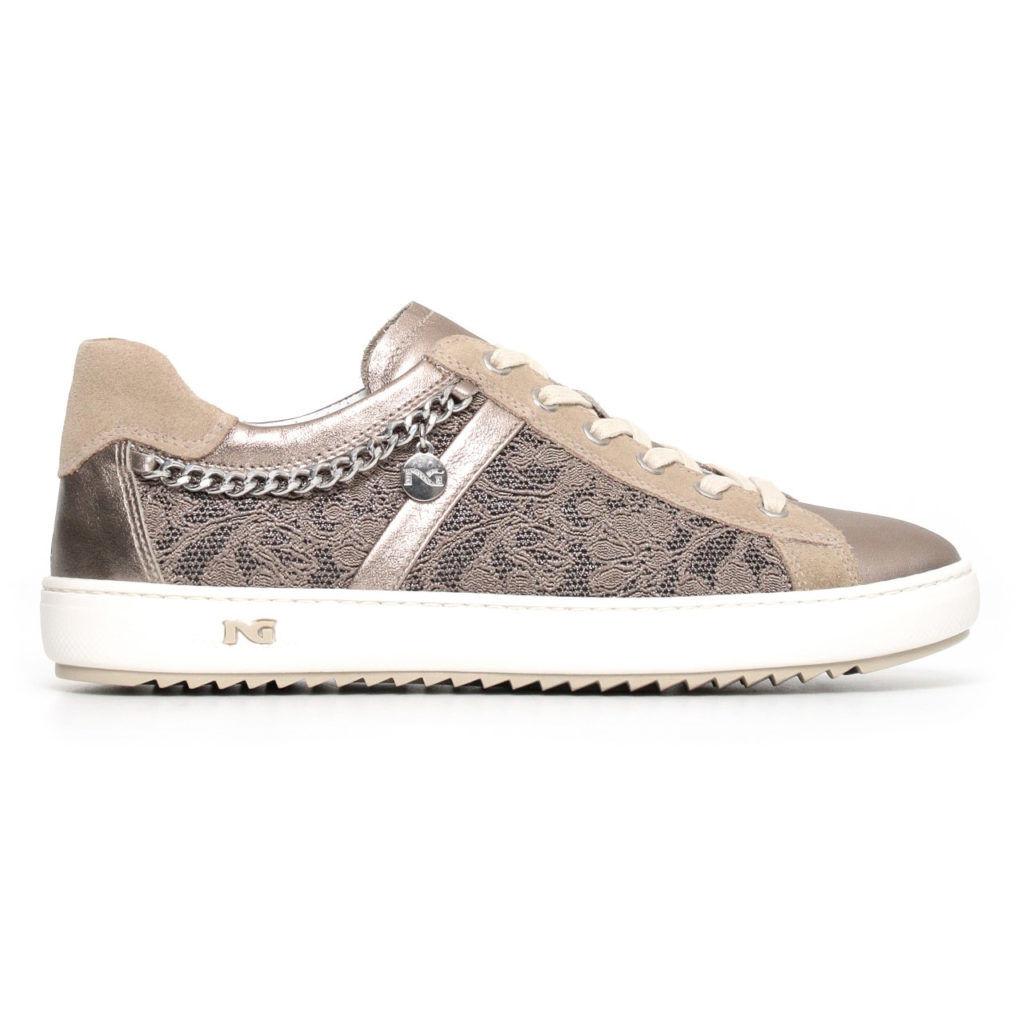 Scarpa sportiva MADE sneaker MADE sportiva NEROGIARDINI NUOVA COLLEZIONE '18   e5048d