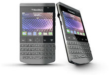 "Blackberry Porsche Design P9981 GREY GRADO ""C+"" GARANZIA  -  ACCESSORI"